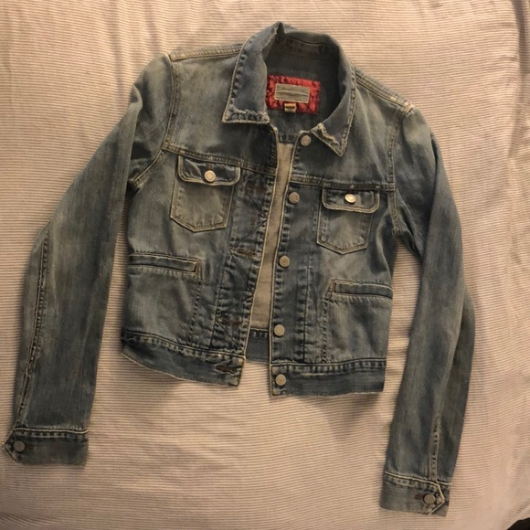 d2fbac9071 Abercrombie   Fitch Jackets   Coats